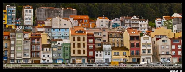 Casas de pescadores - adolfofl.es